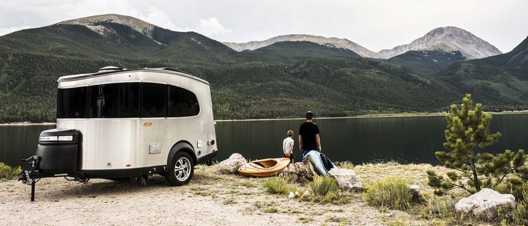 Airstream Sport | $0 Down Financing Avaliable | Colonial