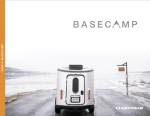 View Brochures for All Airstream Motorhomes