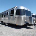 Airstream Flying Cloud Travel Trailer for sale