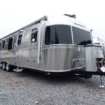 Airstream Classic Travel Trailer for sale
