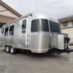 Airstream Globetrotter Travel Trailer for sale